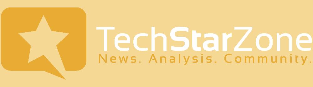 TechStarZone Logo