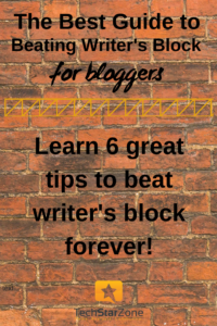 beat writers block bloggers guide tips