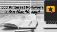 how to get Pinterest followers for beginners social media strategy