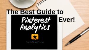pinterest analytics guide clicks impressions saves