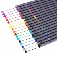 Journal Planner Pens Colored Pens