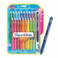Paper Mate InkJoy Gel Pens, Medium Point