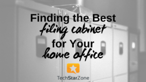 best filing cabinet for home office