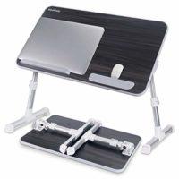 Nearpow Laptop Bed Tray Table