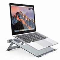 Nulaxy Portable Laptop Stand