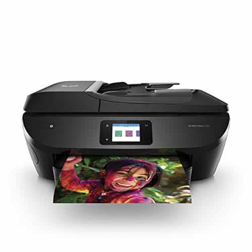 HP ENVY Photo 7855 - All in One (Renewed)