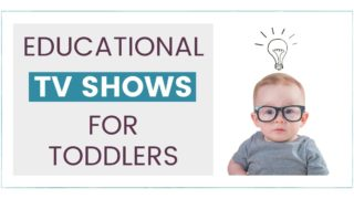 12 Educational Shows for Toddlers