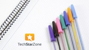 best colored pens for taking notes