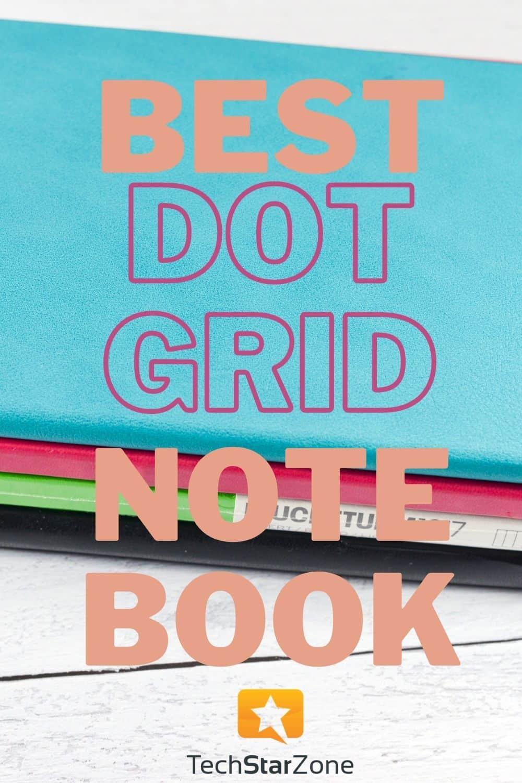 best dot grid notebook