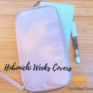 hobonichi weeks covers